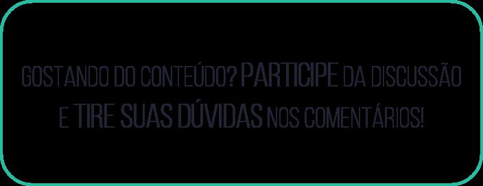 Gostando do conteúdo? Participe da discussão - Sanar | Medicina